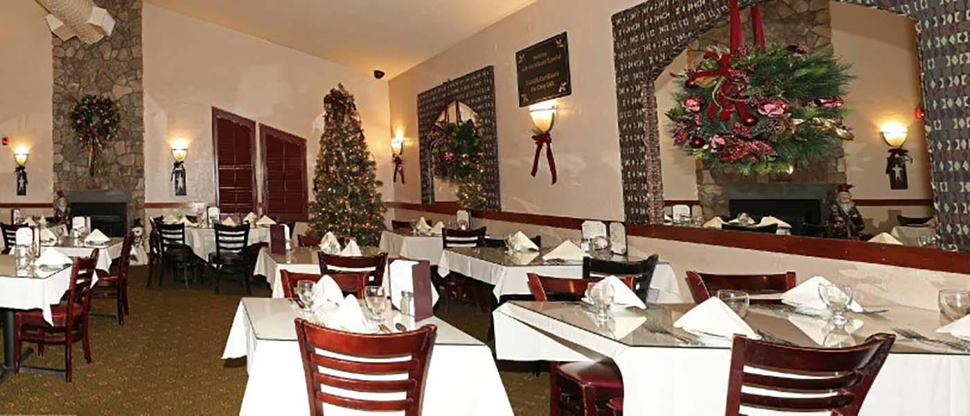 Mia Regazza Best Italian Restaurant On The South Shore Of